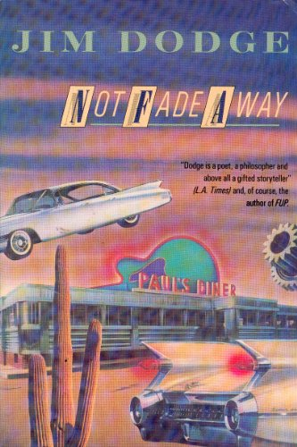 9780871131447: Not Fade away