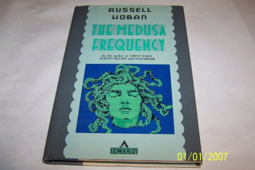 9780871131652: The Medusa Frequency