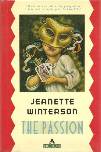 The Passion: Winterson, Jeanette