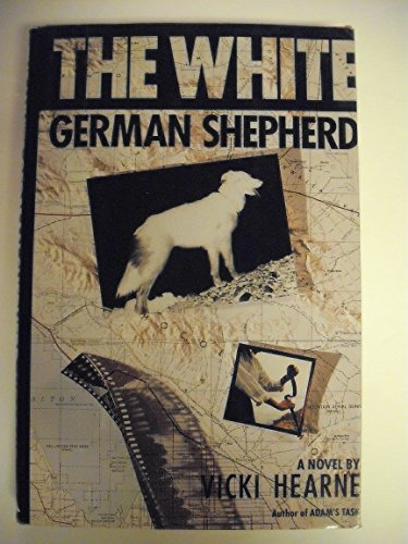 White German Shepherd: Hearne, Vicki