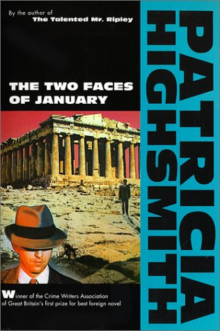 9780871132093: The Two Faces of January (Highsmith, Patricia)