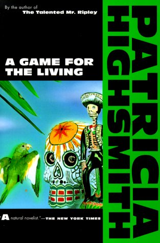 9780871132109: A Game for the Living