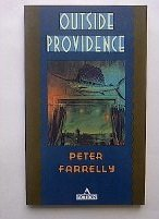 9780871132222: Outside Providence (Atlantic Monthly Press Fiction Series)