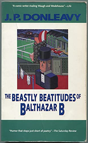 9780871132253: The Beastly Beatitudes of Balthazar B.
