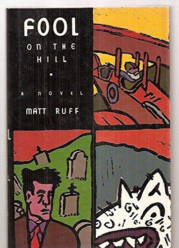 9780871132437: Fool on the Hill: A Novel