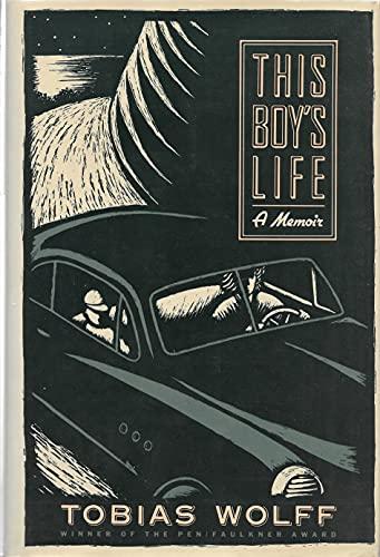 9780871132482: This Boy's Life; a Memoir