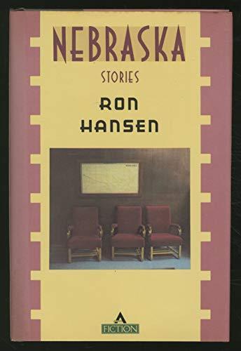 Nebraska: Stories: Hansen, Ron
