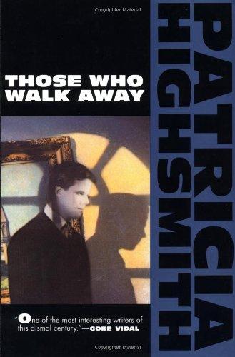 9780871132598: Those Who Walk away (Highsmith, Patricia)