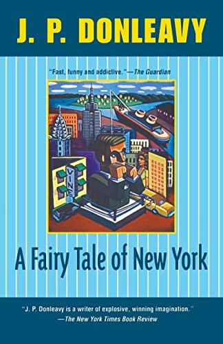 9780871132642: A Fairy Tale of New York