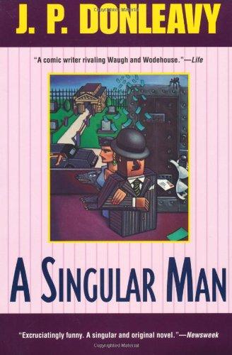 9780871132659: A Singular Man