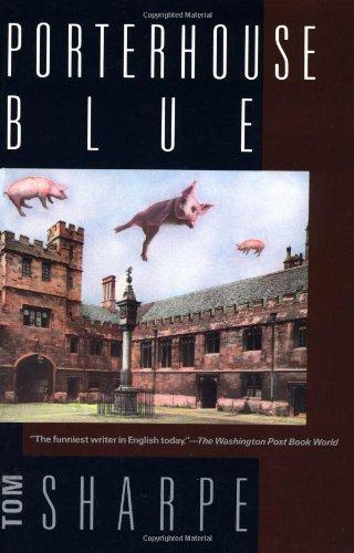 9780871132796: Porterhouse Blue