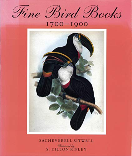 Fine Bird Books 1700 -1900