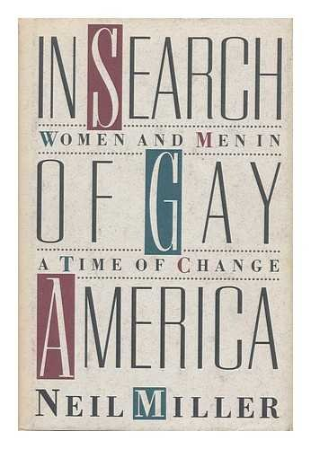 In Search of Gay America