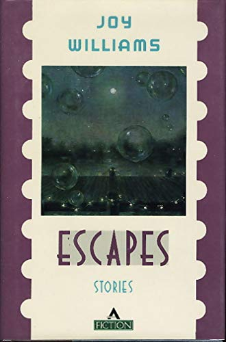 9780871133328: Escapes: Stories