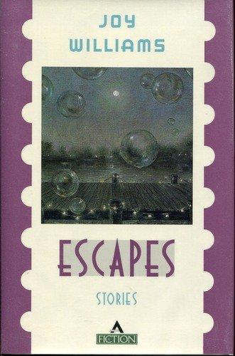 9780871133328: Escapes: Stories