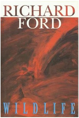 Wildlife (Signed): Richard Ford