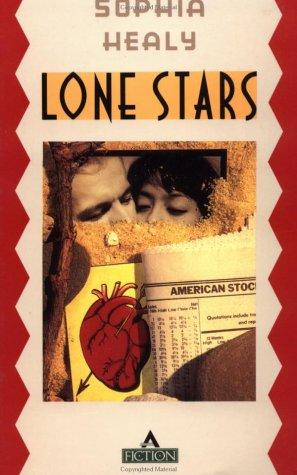 Lone Stars - Healy, Sophia