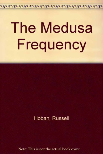 9780871133687: The Medusa Frequency