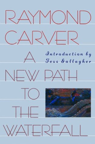 9780871133748: A New Path to the Waterfall: Poems