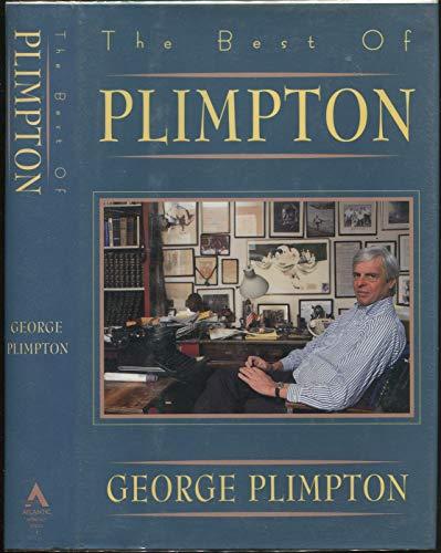 9780871133915: The Best of Plimpton