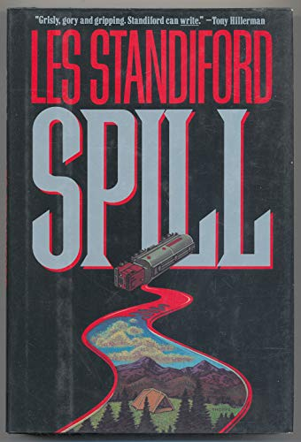 Spill: Standiford, Les