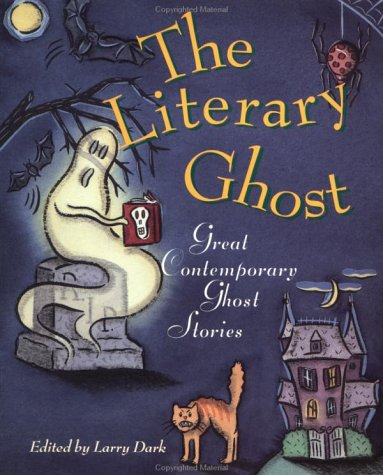 9780871134837: The Literary Ghost: Great Contemporary Ghost Stories