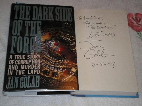 The Dark Side of the Force: Jan Golab