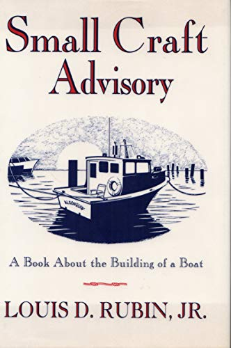 what is a small craft advisory louis decimus rubin abebooks 7943