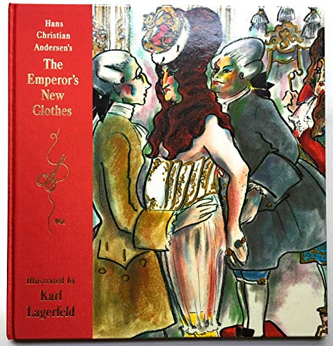THE EMPEROR'S NEW CLOTHES: Hans Christian Andersen