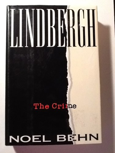 Lindbergh. The Crime