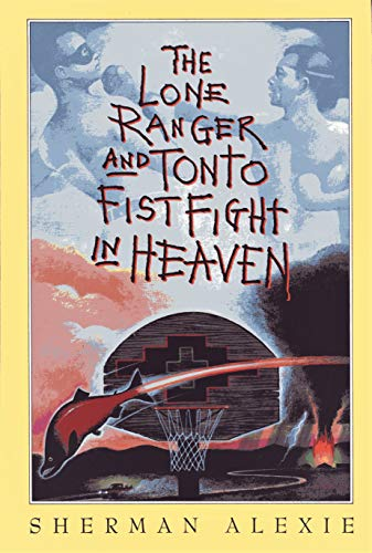 9780871135483: The Lone Ranger and Tonto Fistfight in Heaven
