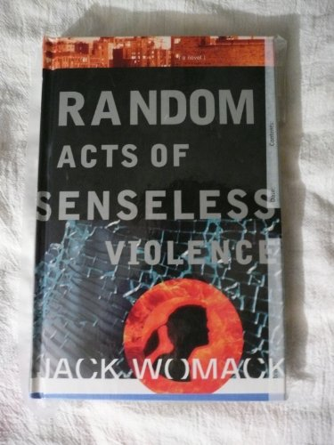 9780871135773: Random Acts of Senseless Violence
