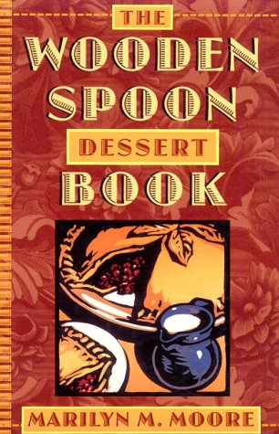 9780871136077: Wooden Spoon Dessert Book