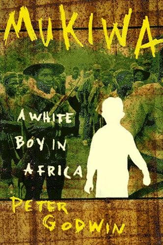 9780871136213: Mukiwa: A White Boy in Africa