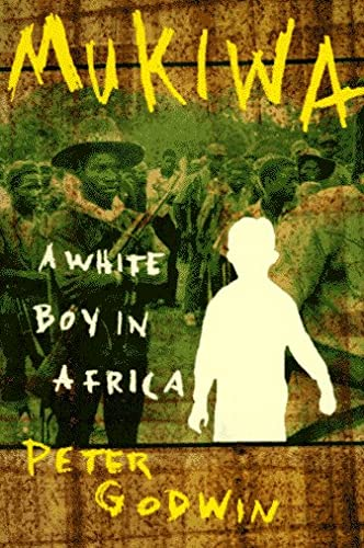 9780871136213: Mukiwa: A White Boy in Africa
