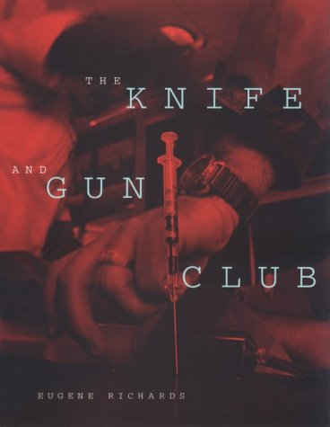 9780871136237: The Knife and Gun Club: Scenes from an Emergency Room
