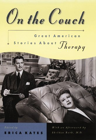 9780871136626: On the Couch: Great American Stories About Therapy