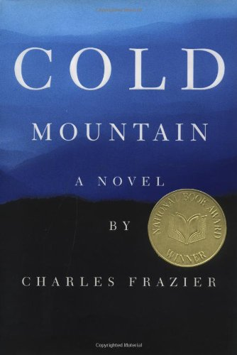 Cold Mountain.: Frazier, Charles.