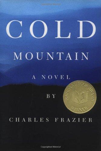 9780871136794: Cold Mountain