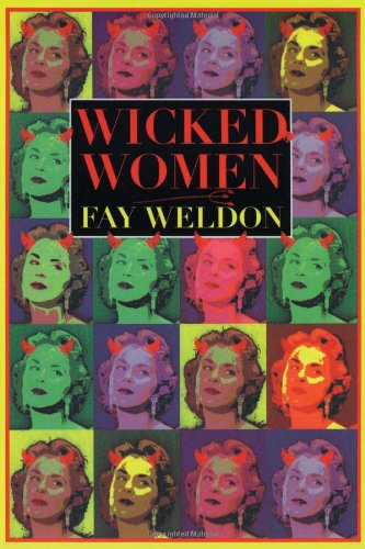 9780871136817: Wicked Women: Stories