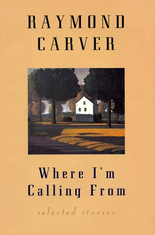 9780871137210: Where I'm Calling from: Selected Stories