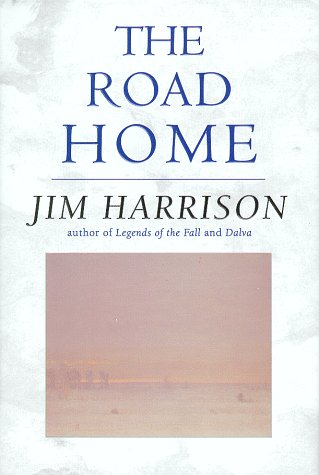 The Road Home: Harrison, Jim