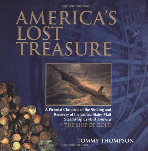 America's Lost Treasure: Thompson, Tommy