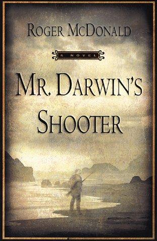 9780871137333: Mr. Darwin's Shooter
