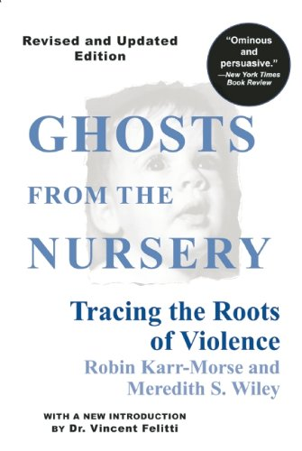 9780871137340: Ghosts from the Nursery: Tracing the Roots of Violence