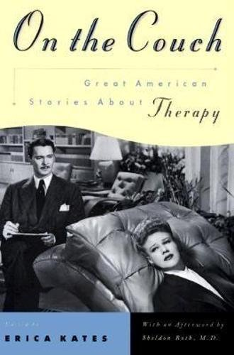 9780871137401: On the Couch: Great American Stories About Therapy