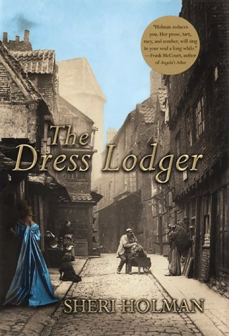 [signed] The Dress Lodger