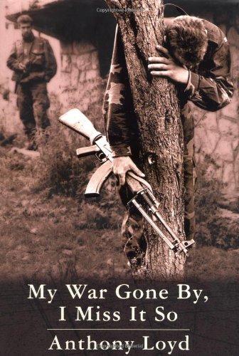 9780871137692: My War Gone by, I Miss it So