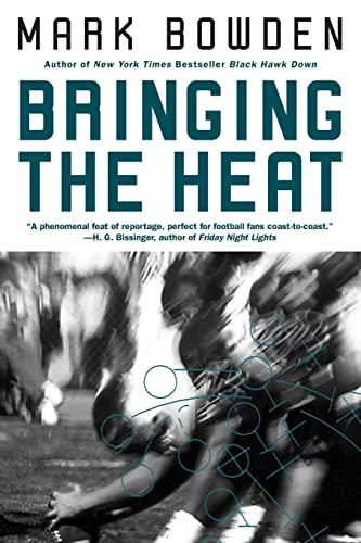 9780871137722: Bringing the Heat