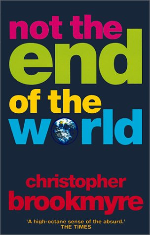 9780871137876: Not the End of the World
